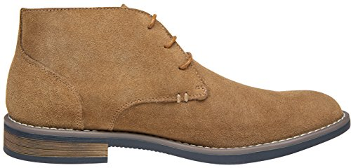 Pictures of JOUSEN Men's Chukka Boot Classic Leather 5
