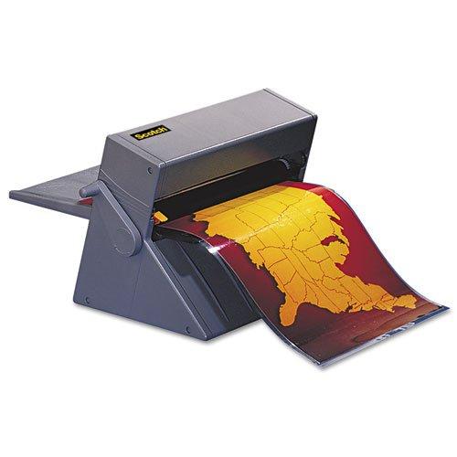 Heat-Free Laminating Machine with 1 Cartridge, 12'' Maximum Document Size Heat Free 12' Laminating Machine