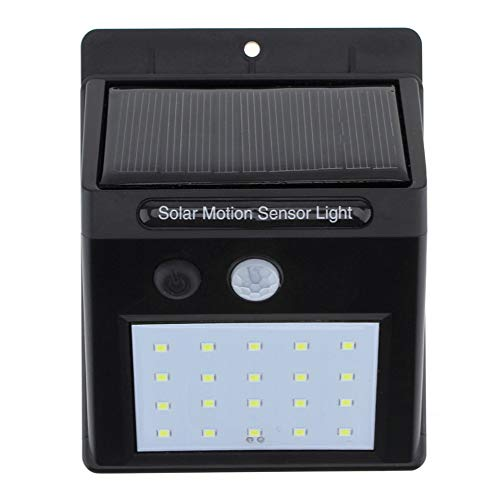 Stone Wall Solar Lighting in US - 8