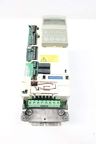Used, ABB ACS401600635 AC Inverter Drive 380-480V-AC 0-250HZ for sale  Delivered anywhere in USA