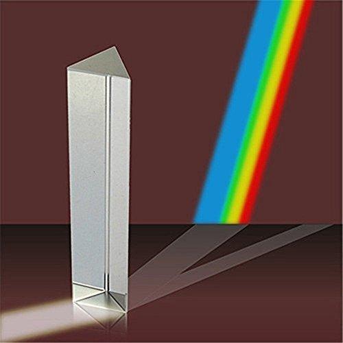 Optical Glass Triangular Prism-6