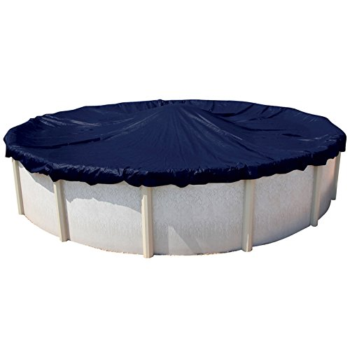 Harris Winter Cover for 26' Above Ground Round Pool by Harris