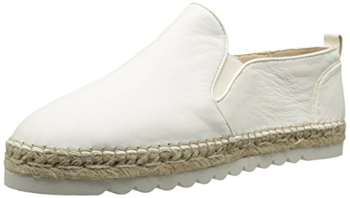 Nine West Noney Leather Slip-ons White/Multi OnofjJBIev