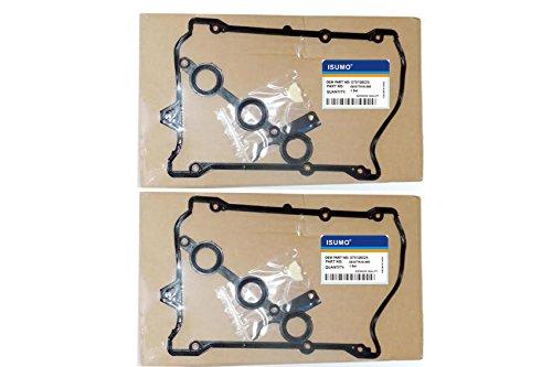 set-of-2-for-1-car-078198025-valve-cover-cam-chain-gasket-sets-for-v6-27l-28l-audi-a4-1997-2001-a6-1
