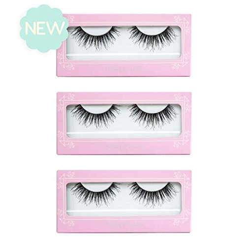 House of Lashes | Spellbound Combo 3 Pack | Premium Quality False Eyelashes for a Great Value| Cruelty Free | Eco Friendly