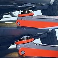 YZ-Room 4 Pack Jack Pad for BMW /& Mini Jack Pad Square Polyurethane Jack Pad Adapter Frame Rail Protector,BMW /& Mini Jack Pad 4 Pack