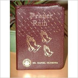Pdf daniel olukoya prayer by dr rain