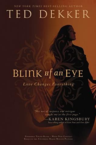book cover of Blink