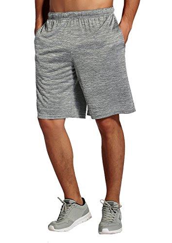CYZ Mens Performance Jersey Short