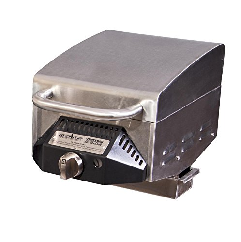 Camp Chef SmokePro DLX PG24S Pellet Grill With Sear Box - Bundle by Camp Chef (Image #3)