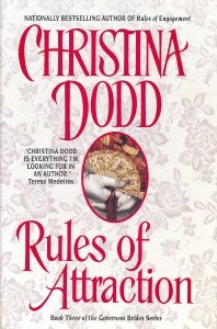 Rules of Attraction (Governess Brides, Book 3) pdf