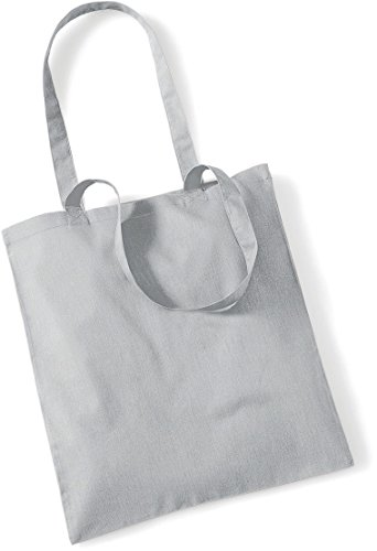 Westford Mill Promo Bag for Life Light Grey