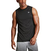 Mission Men's VaporActive Alpha Sleeveless T-Shirt