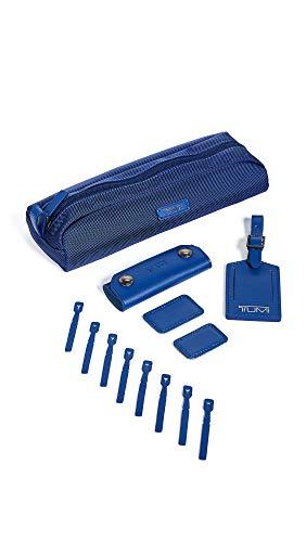 (Tumi Men's Tumi Accents Kit, Atlantic, Blue, One Size)