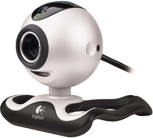 Amazon Com Logitech 961239 0403 Quickcam Pro 4000 Digital Video