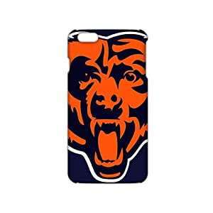 DIY chicago bears 3D Phone Case for iphone 6Maris's Diary