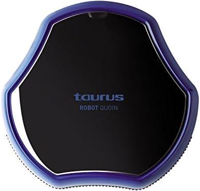 Taurus Quoin 948.198, 9.6 W, 40 Decibelios, AZUL: Amazon.es: Hogar