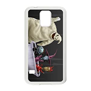 Christmas Hallowmas feeling practical Cell Phone Case for Samsung Galaxy S5