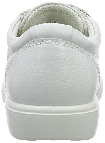 ECCO S7 Teen - Zapatillas Para Niños Blanco (WHITE1007)