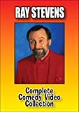 "This 2-volume set DVD from Ray Stevens combines his famous 1992 project ""Comedy Video Classics"" with select music videos from his 1995 movie ""Get Serious"" plus on DVD #2 the first 8 videos is actually his 2000 project ""Funniest Video Characte..."