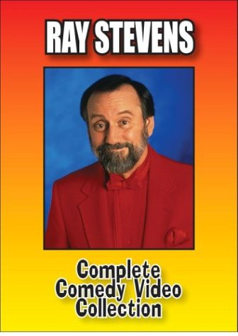 Ray Stevens - Ray Stevens Complete Comedy Video Collection - Zortam Music