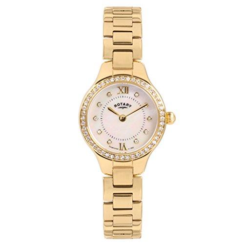 Rotary Women's Watch(Model: LB00345/41)