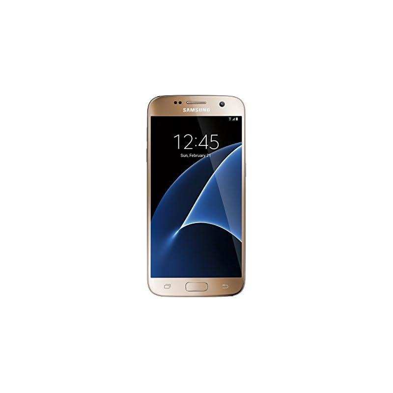 Samsung Galaxy S7 G930T T-Mobile Unlocke