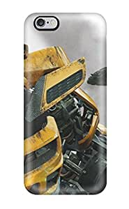 For Iphone 6 Plus Premium Tpu Case Cover Transformers - Dark Of The Moon Protective Case