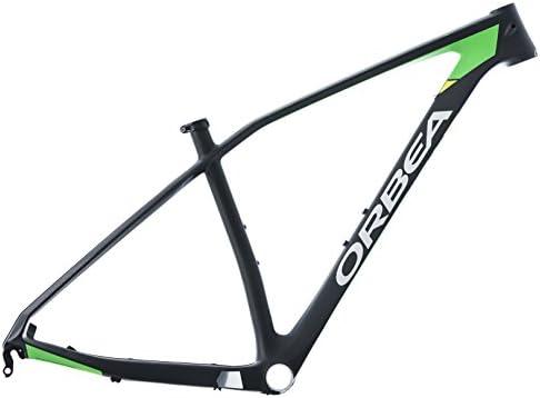 Bicicleta Montaña Orbea alma M50, 29 pulgadas, talla M, verde ...