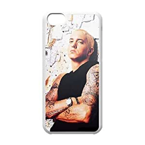 Lmf DIY phone caseC-EUR Print Eminem Pattern Hard Case for iphone 5/5sLmf DIY phone case