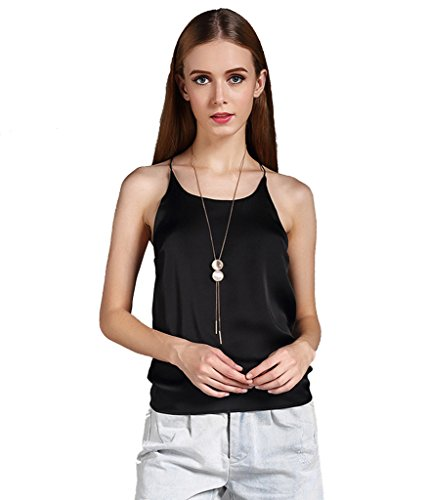Colyanda Womens Loose Camisole Colors product image
