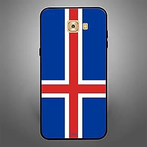 Samsung Galaxy C9 Pro Iceland Flag