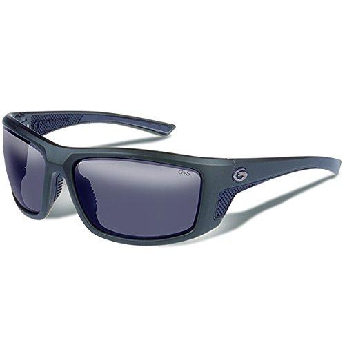 9005301 Gargoyles Stance Polarized Sunglasses Matte - Polarized Gargoyle Sunglasses