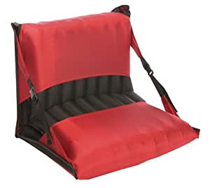 Big Agnes Big Easy Chair Kit (Red, 20- Inch)