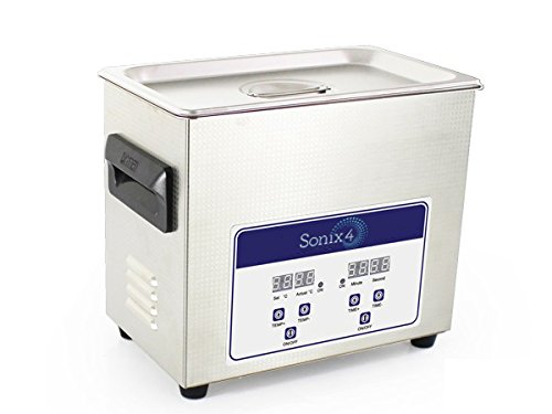 sonix-4-e-type-tabletop-systems-ultrasonic-cleaners-stainless-steel-cleaner-for-medical-practices-fo