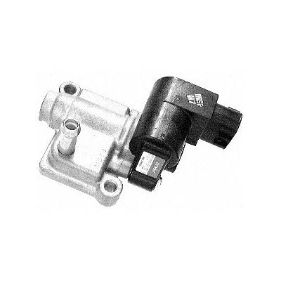 Standard Motor Products AC229 Idle Air Control Valve: Automotive