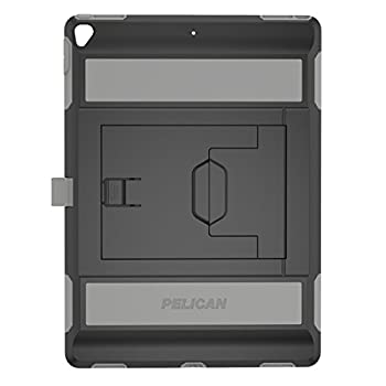 "Pelican Voyager Ipad Pro 12.9"" Case (1st2nd Generation) - Blackgrey 4"