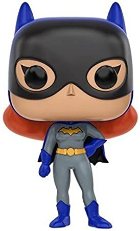 Funko Bat Girl POP Heroes