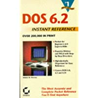 DOS6.2 Instant Reference