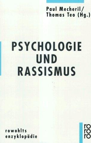 Psychologie und Rassismus