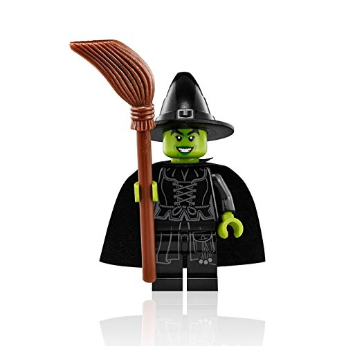 LEGO Wizard Oz Minifigure - Wicked Witch