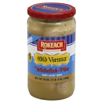 rokeach-old-vienna-whitefish-pike-gefilte-fish-6-piece-24-ounce-pack-of-6