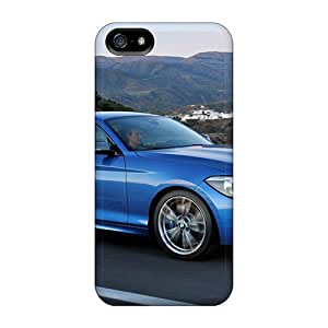 Slim Fit Tpu Protector Shock Absorbent Bumper Bmw M135i Case For Iphone 5/5s