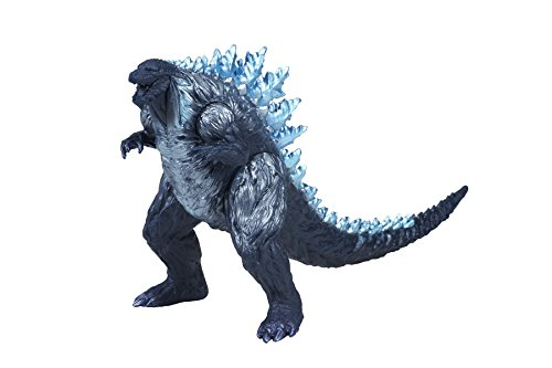 Bandai Movie Monster Series Godzilla Ground heat ray radiation Ver.