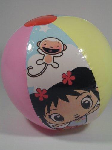 Kai lan Character Inflatable Balloon Blowup