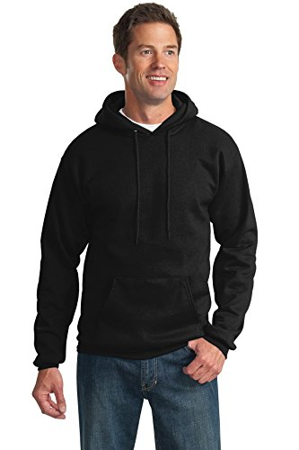 9 Oz Pullover Hooded Sweatshirt - 2