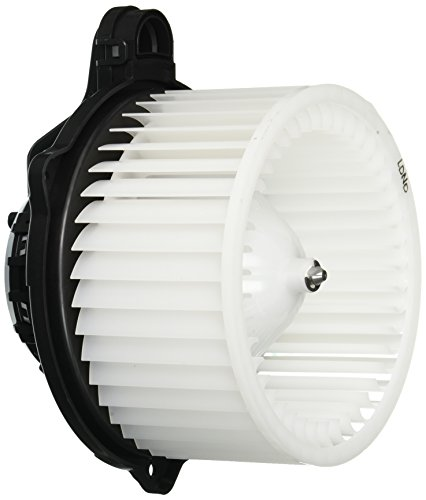 Genuine Hyundai 97113-3X000 A/C Blower Motor and Fan Assembly