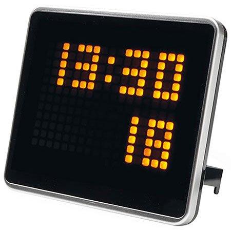 Info-Display ID100, Komplettbausatz