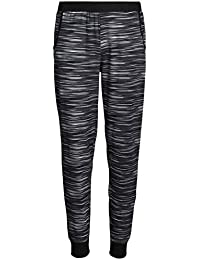 Only Girls Ultra-Soft Ribbed Cuff Athletic Jogger Pants