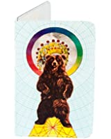 Magical Bear Business, Credit & Id Card Holder
